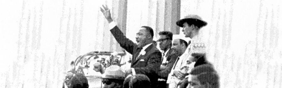 MLK-Dream