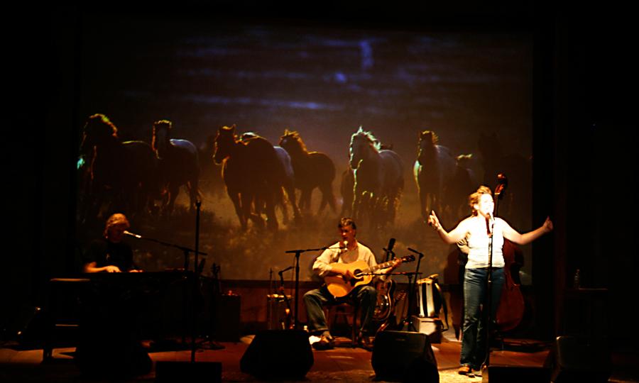 A John Denver Holiday Concert