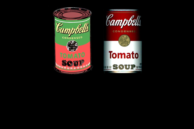 Soup:Art
